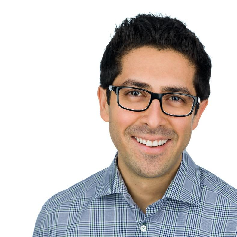 %name Succeeding Professionally as an Introvert: Interview With Faris Khalifeh